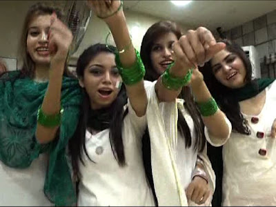 Independence Day video Faisalabad Pakistan