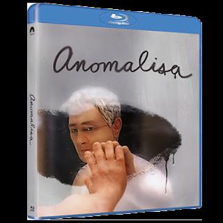 Anomalisa (2015) BDRip + DVDRip