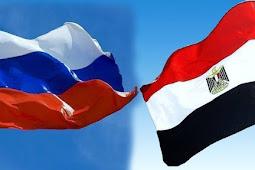 في زيارة مرتقبة للقاهرة.. وزير خارجية روسيا يعرض الوساطة في أزمة سد النهضة