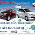 Promo Mobil Daihatsu Xenia dan Daihatsu Terios Akhir Tahun 2016
