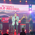 DingDong Dantes Joins Caltex ; Introduces World Record Breaking Fuel Campaign