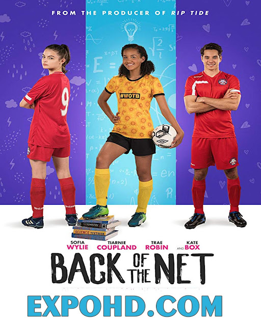 Back Of The Net 2019 IMDb 720p | 1080p | Esub 1.3Gbs [Download] G.Drive