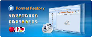 Format Factory, Software Konverter all in One