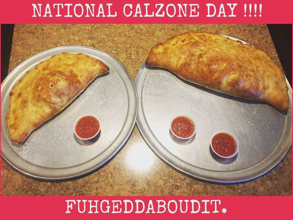 National Calzone Day Wishes Images download