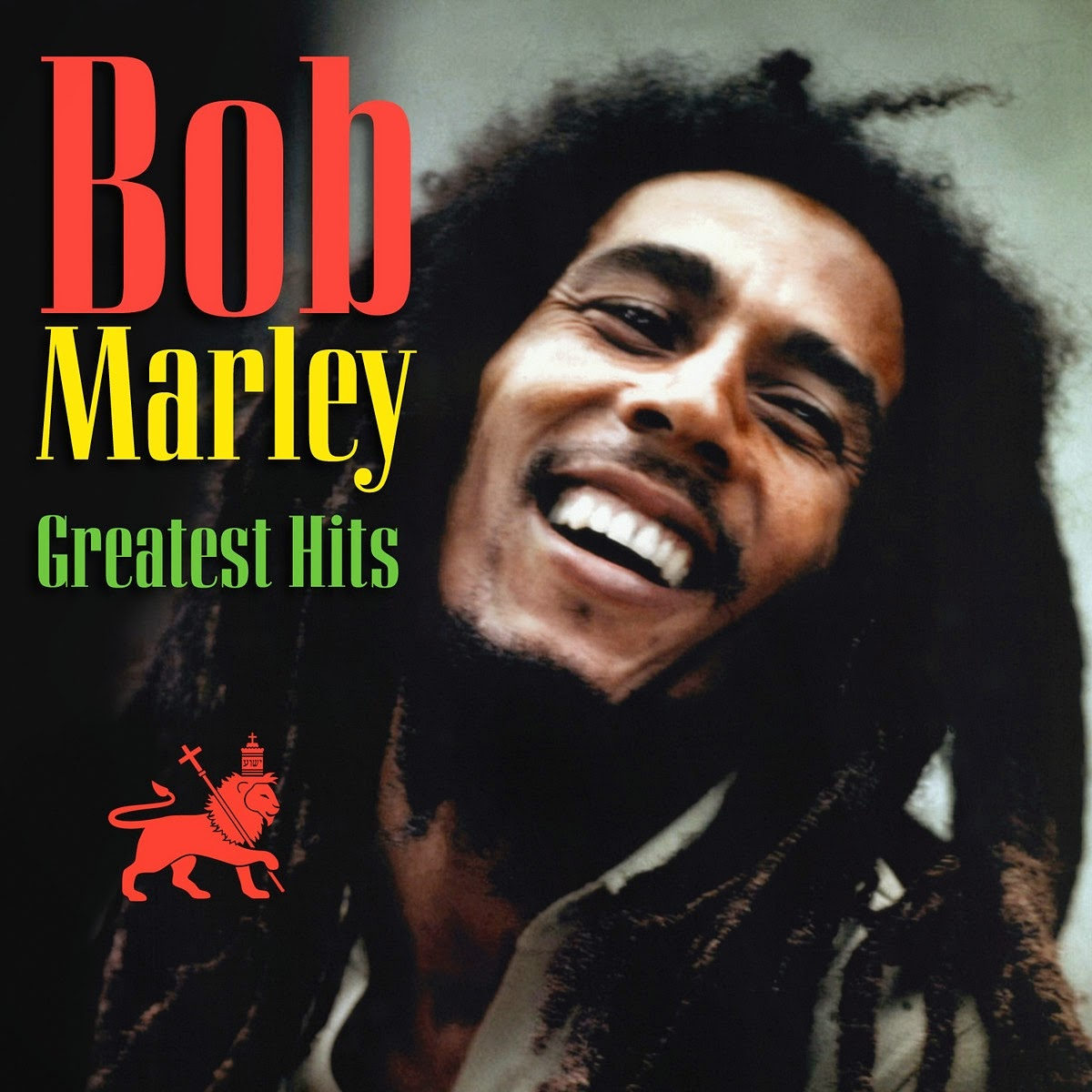 Who Is Bob Marley