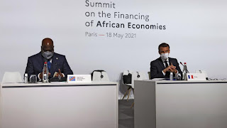 Summit on Financing of African Economies 2021