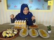 Rumah Kue Viera, tempat berbelanja Oleh-Oleh Pekanbaru