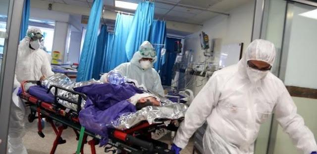 فيروس كرونا :الإصابات ستزيد 3 أضعاف