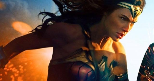 Wonder Woman estrena nuevo tráiler oficial