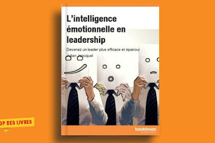 Télécharger : L'intelligence émotionnelle en leadership en pdf