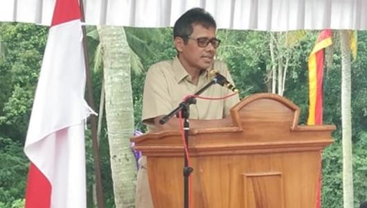 Gubernur Irwan: Alhamdulillah Tambang Batu Bara Ombilin Sawahlunto Masuk UNESCO