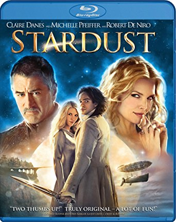 Stardust 2007 Dual Audio ORG Hindi 720p BluRay 1GB
