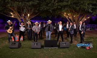 LETRA El 50 De Tijuana Enigma Norteño ft Punto Medio