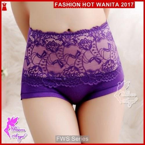 FWS068 Sexy Maxi Murah Berkualitas Wanita Panty BMG