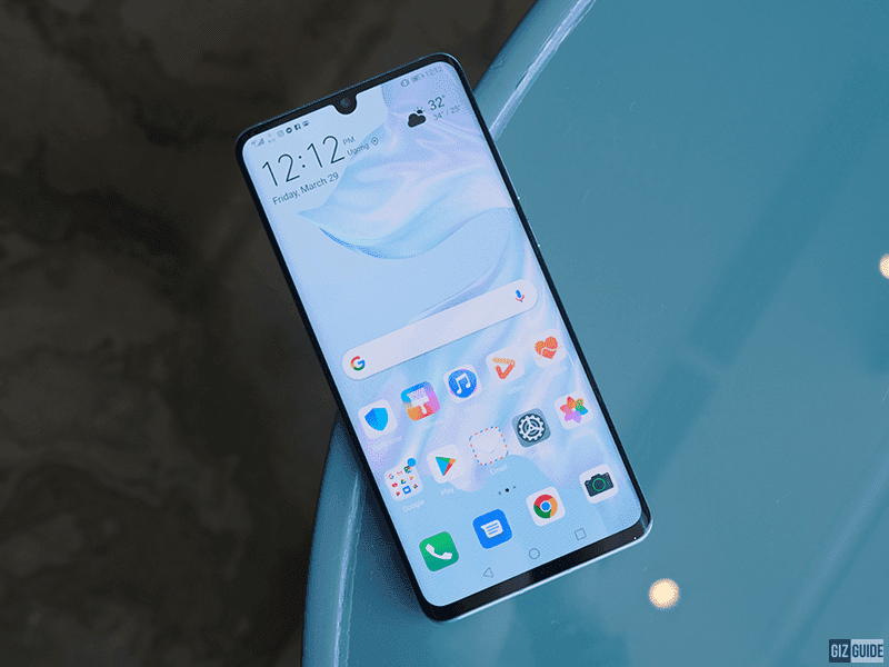 Huawei smartphones will continue to get updates