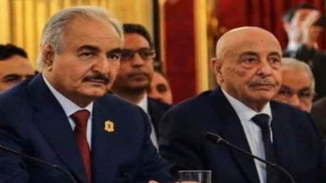 Βουλή των Αντιπροσώπων Λιβύης: Προτείνει συμφωνία ΑΟΖ Ελληνικού-Λιβυκού Κοινοβουλίου ανάλογη της ελληνο-ιταλικής