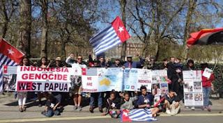 Pemimpin Negara Pasifik Kompak Hadiri Pertemuan Yang Membahas Papua Merdeka di London - Naon Wae News