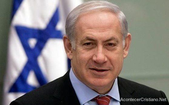 """Primer ministro Benjamin Netanyahu en conferencia """"Unidos por Israel"""""""