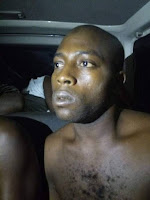 POLICE ARREST ESCAPED KIDNAPPER LINKED TO DINO MELAYE