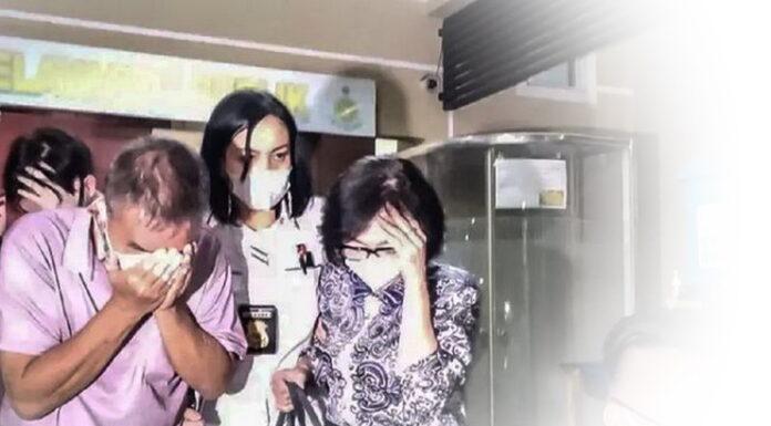Ternyata Anak Akidi Tio di Jakarta Tak Tahu soal Adanya Sumbangan Rp 2 Triliun, Kok Bisa?