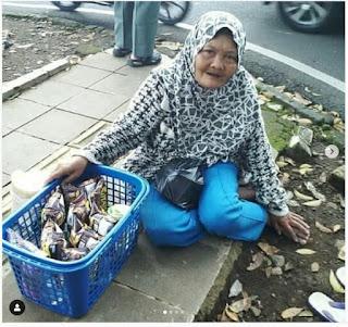 Nenek Hasanah