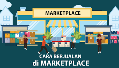 Marketplace Onlin