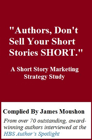 Indie Authors Corner Authors Dont Sell Short Stories Short A