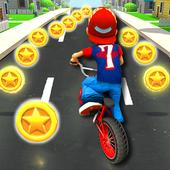 تنزيل لعبة Bike Blast Bike Race Rush للأيفون والأندرويد APK
