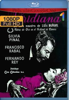 Viridiana[1961] [1080p BRrip] [Castellano] [GoogleDrive] LaChapelHD