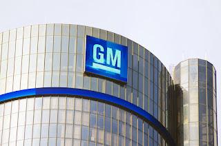 تتطلع General Motors إلى حلول تتبع الخرائط القائمة على براءات الاختراع على أساس blockchain