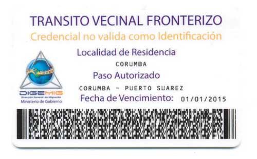 Es inminente la implementación de la TVF para ciudades fronterizas de Bolivia