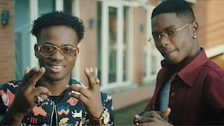 Korede Bello ft Lil Kesh - My People