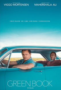 Green Book: O Guia 2019 - Dublado