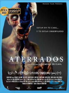 Terrified (Aterrados) (2017) HD [1080p] Latino [GoogleDrive] SilvestreHD