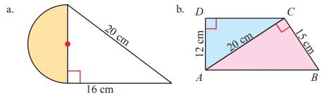 Soal dan Jawaban Ayo Berlatih 6.2 Menentukan jarak dua titik Kelas 8