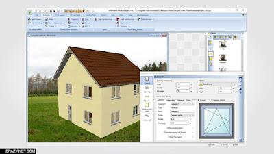 برنامج Ashampoo Home Designer Pro 3 Giveaway