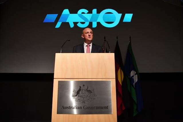 Rugikan Muslim, Badan Intelijen Australia Setop Gunakan Istilah 'Ekstremisme Islam'