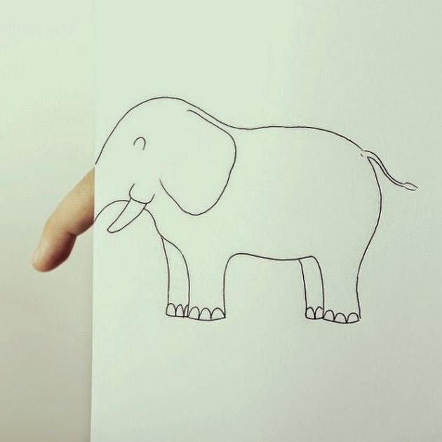 Javier Pérez delightful illustrations