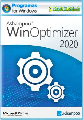 Ashampoo WinOptimizer 17 (2020) Full Español [MEGA]