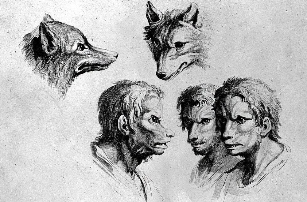 04-Wolf-Animal-Transformations-Drawings-from-the-1600s-www-designstack-co