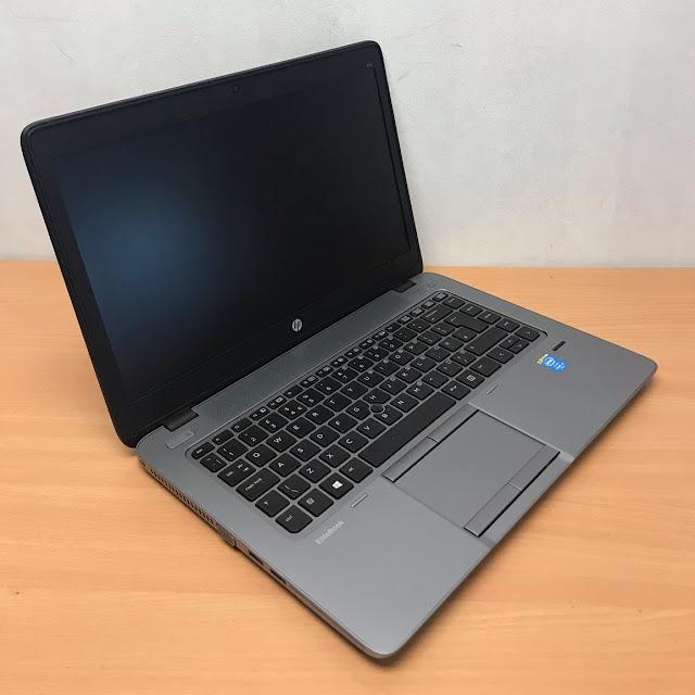 Portátil HP Elitebook 840 G2, i5-5200U - 280.000 Kz