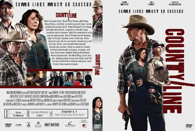 County Line DVD Cover