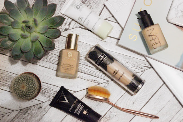 3 Tips for Picking Foundation Shades Online