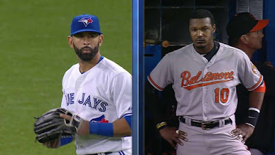 MLB : Blue Jays, Orioles Clash in AL East Showdown