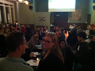 NewPub København 2011