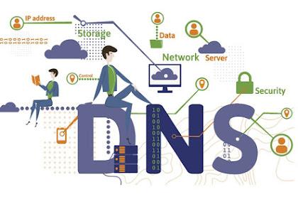 Definisi Lengkap Tentang DNS