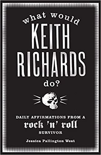 What Would Keith Richards Do?  #PMRC PunkMetalRap.com