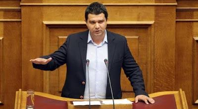 Μ. Κάτσης: Σημαντικό το νομοσχέδιο, κροκοδείλια τα δάκρυα της αντιπολίτευσης για την Ανώτατη Εκπαίδευση (+ΒΙΝΤΕΟ)