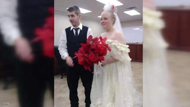 عاجل | مقتل عروسين بعد زواجهما بدقائق!