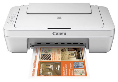 Canon PIXMA MG2920 Printer Driver Download For Windows 7 and 8